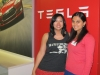 Girl Geek Founder, Angie Chan and Managing Director, Sukrutha Raman Bhadouria