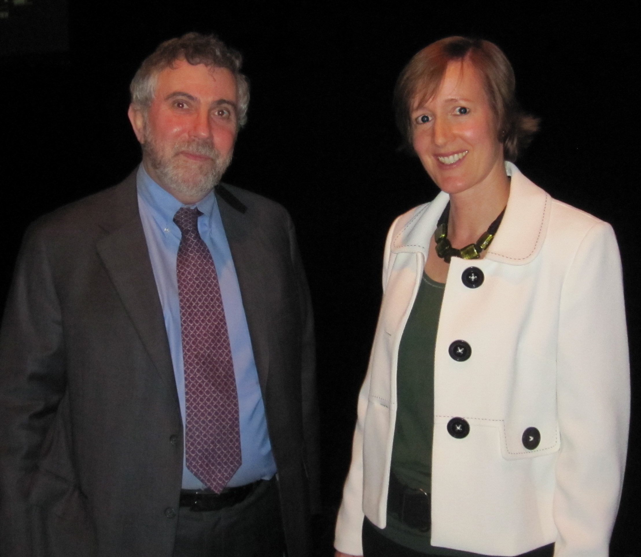 krugman-and-alison-2009