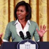Michelle Obama: How big is her green influence?