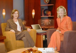Silicon Valley Business TV with Pam Cook