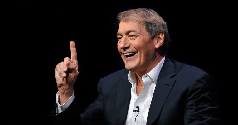 Transcript of Fresh Dialogues with Charlie Rose