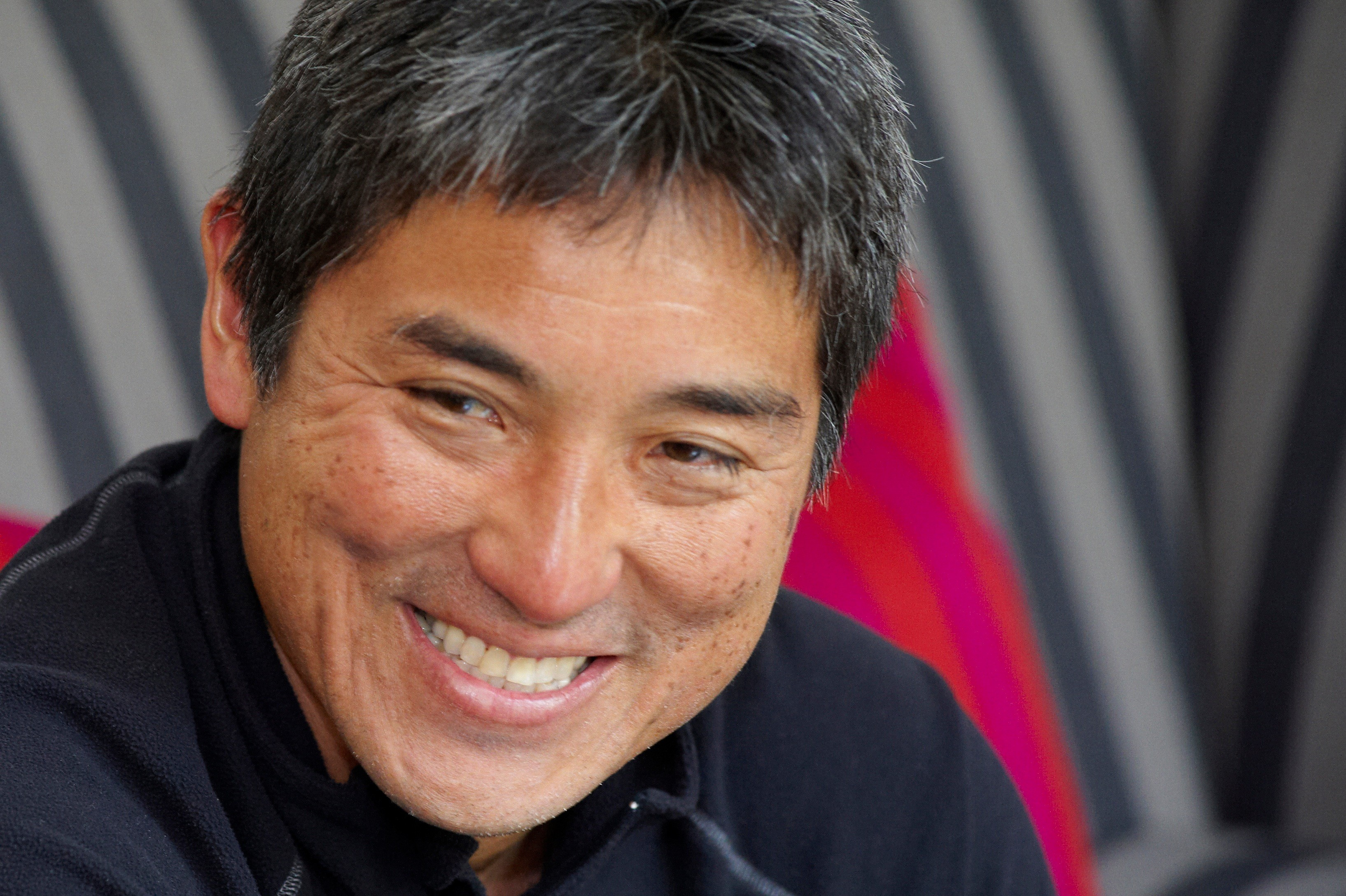 Guy Kawasaki on evangelism and green revolutionaries