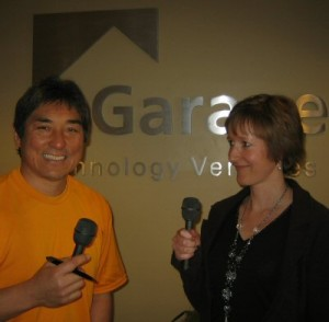 Guy Kawasaki and Alison van Diggelen, Fresh Dialogues