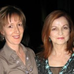 Maureen Dowd and Alison van Diggelen, Fresh Dialogues