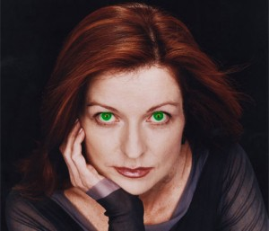 Maureen Dowd: Her Green Inspiration