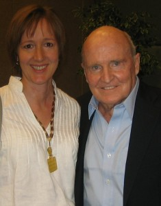Jack Welch and Alison van Diggleen, Fresh Dialogues