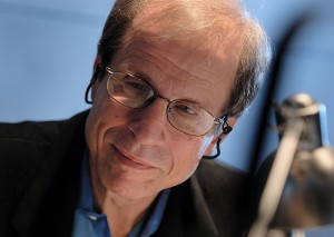 Michael Krasny on Fresh Dialogues