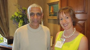 Vinod Khosla: Transcript of Fresh Dialogues Interview