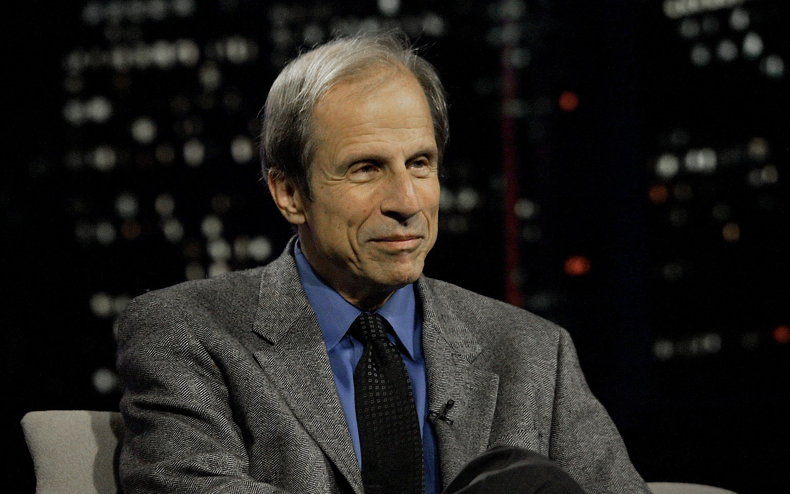 Michael Krasny: Why Green Forums Matter