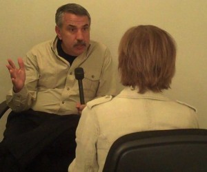 Tom Friedman on Fresh Dialogues video