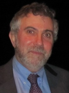 Paul Krugman: On China, Climate Change