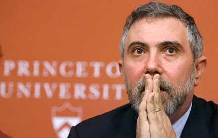 Paul Krugman: Transcript- Will Climate Legislation Kill the Economy?