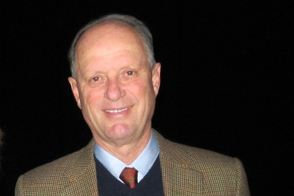 Robert Ballard: Titanic Explorer Talks Climate Change