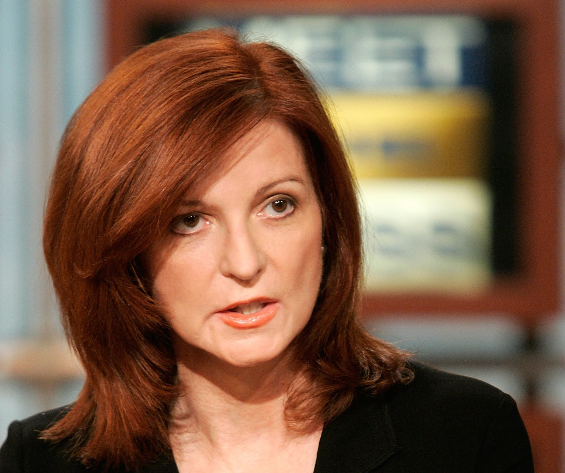 Maureen Dowd: Talks Green
