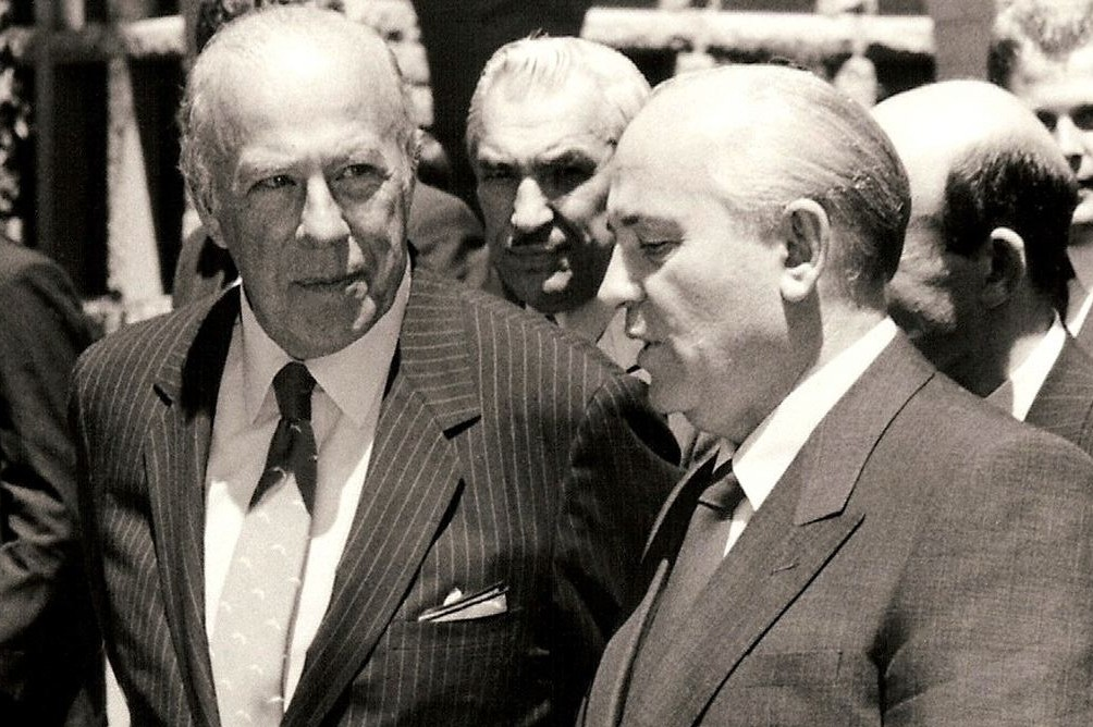 George Shultz: AB 32 – The Facts
