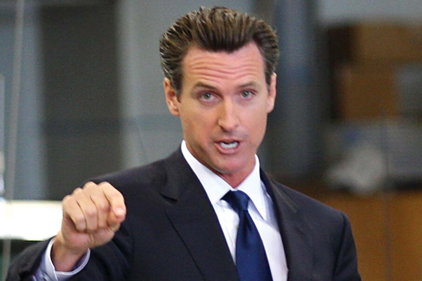 Game Changers Highlights: Newsom Demands Californians Wake Up