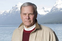 Tom Brokaw: Climate Change is Real