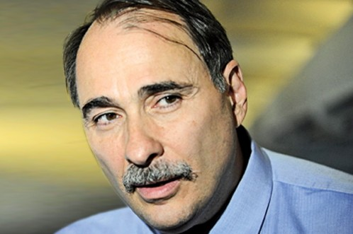 2012 Energy Policy After Solyndra – Axelrod Interview