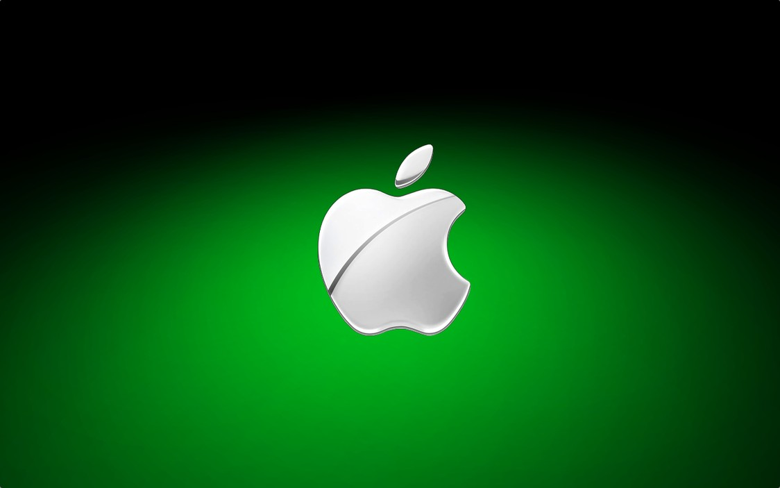 "Apple's iCloud to be ""insanely green"""