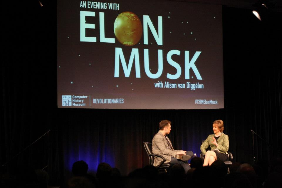 Elon Musk: The Reluctant CEO of Tesla Motors (Interview Transcript)