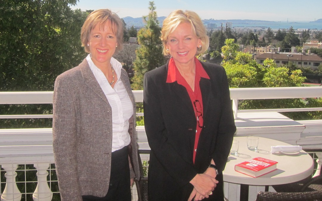 Jennifer Granholm: Amazing Race for Clean Energy