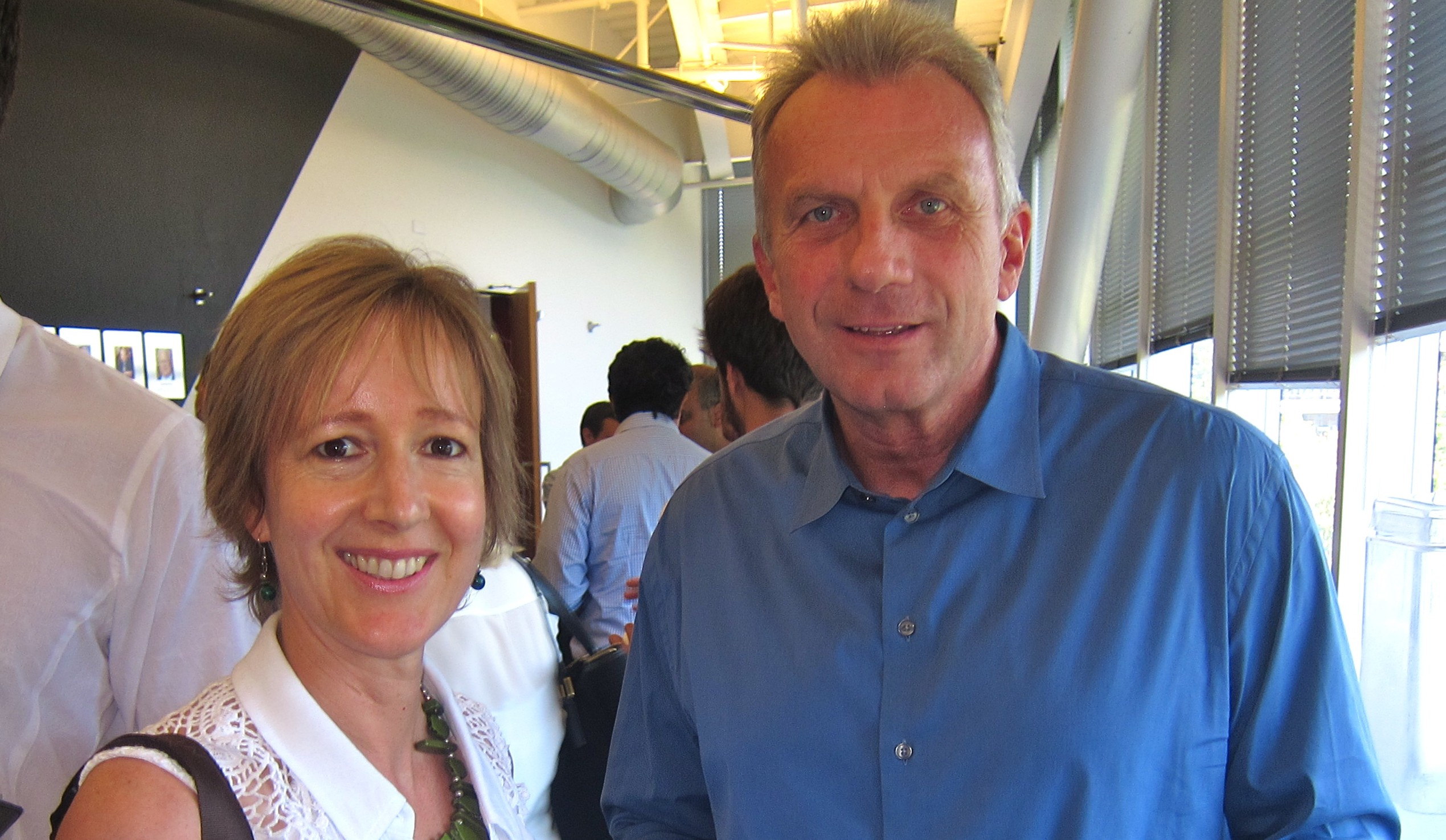 Joe Montana To Invest in YC's Helion Energy (Nuclear Fusion) & Backpack