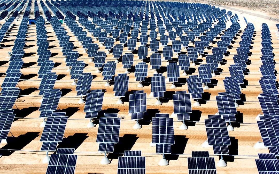 Apple's Insanely Solar Deal: 3 Reasons It Makes Sense