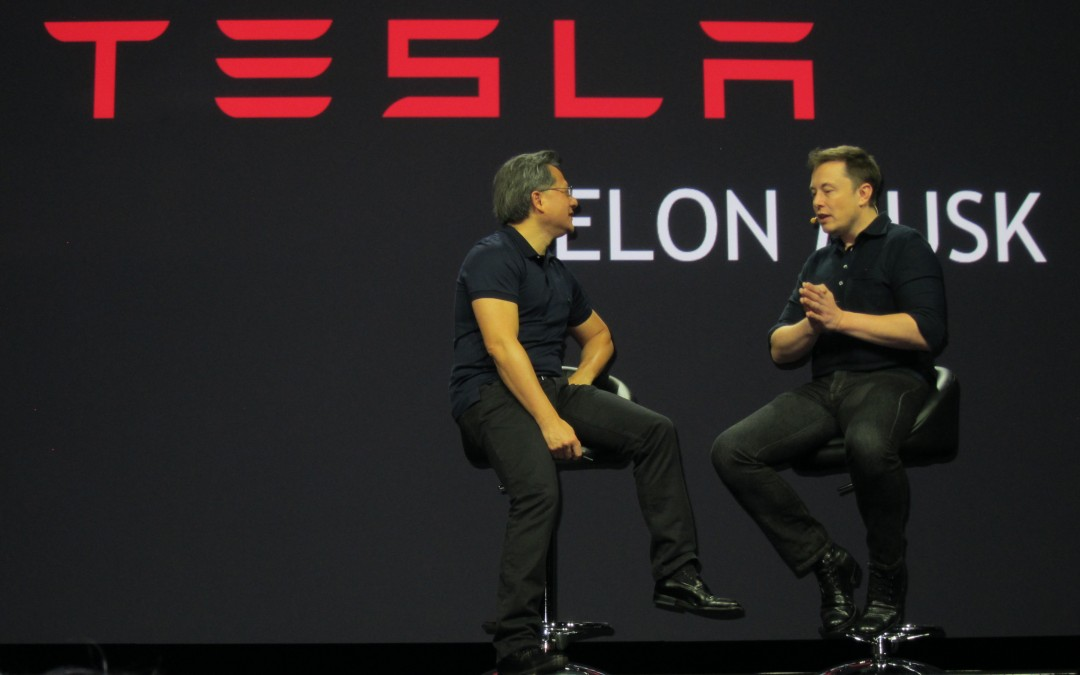 Elon Musk: Self Driving Cars Closer Than You Think