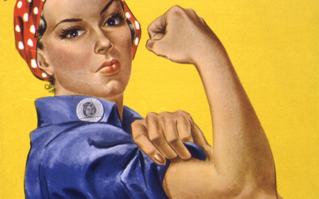 BBC Letter from Silicon Valley by Alison van Diggelen: Sexism in Silicon Valley