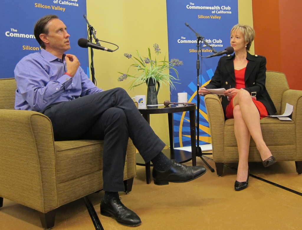 Steve Jurvetson Alison van Diggelen CwC interview Apr 2015