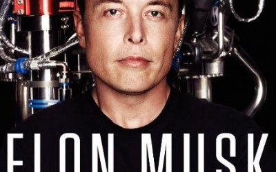 "Elon Musk: 6 Things You Can Learn From ""Fantastic"" New Bio"