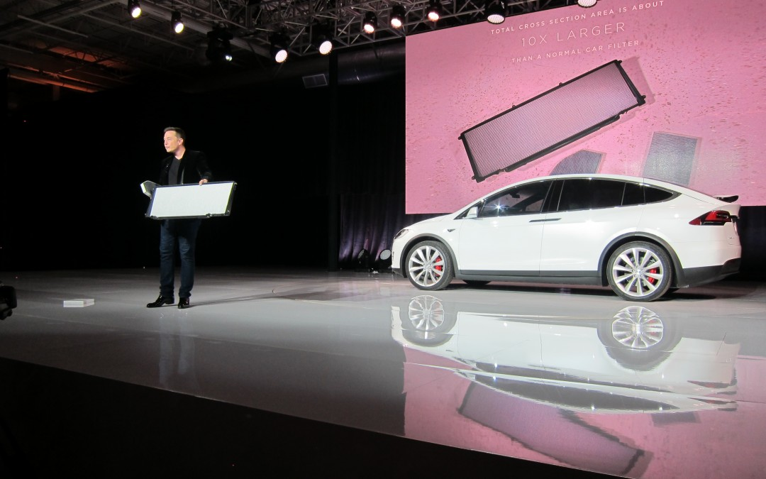 BBC Report: Does Tesla Have Schadenfreude after VW Scandal?