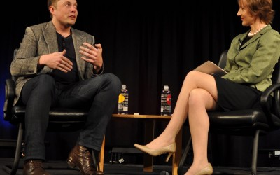 Elon Musk Explains Why Reusable Rockets Will Change The World