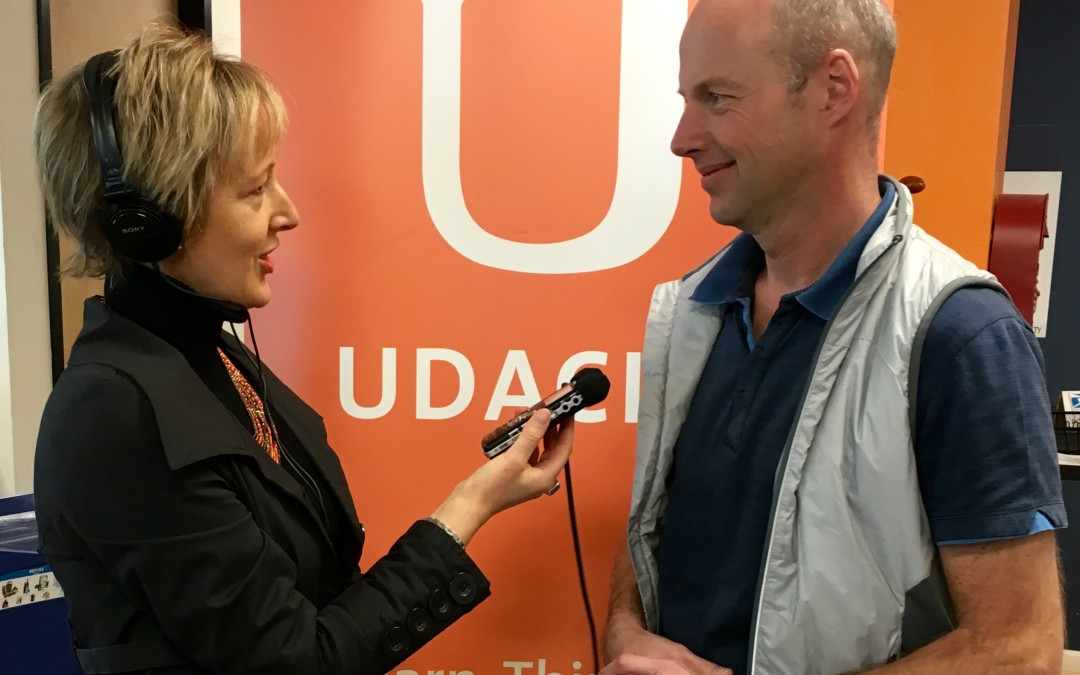 Sebastian Thrun: Audacious Plans for Online Education