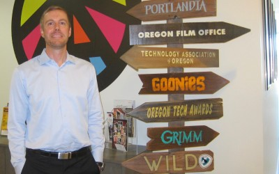 BBC Report: What Can Tech Hubs, Silicon Valley learn From Portland?
