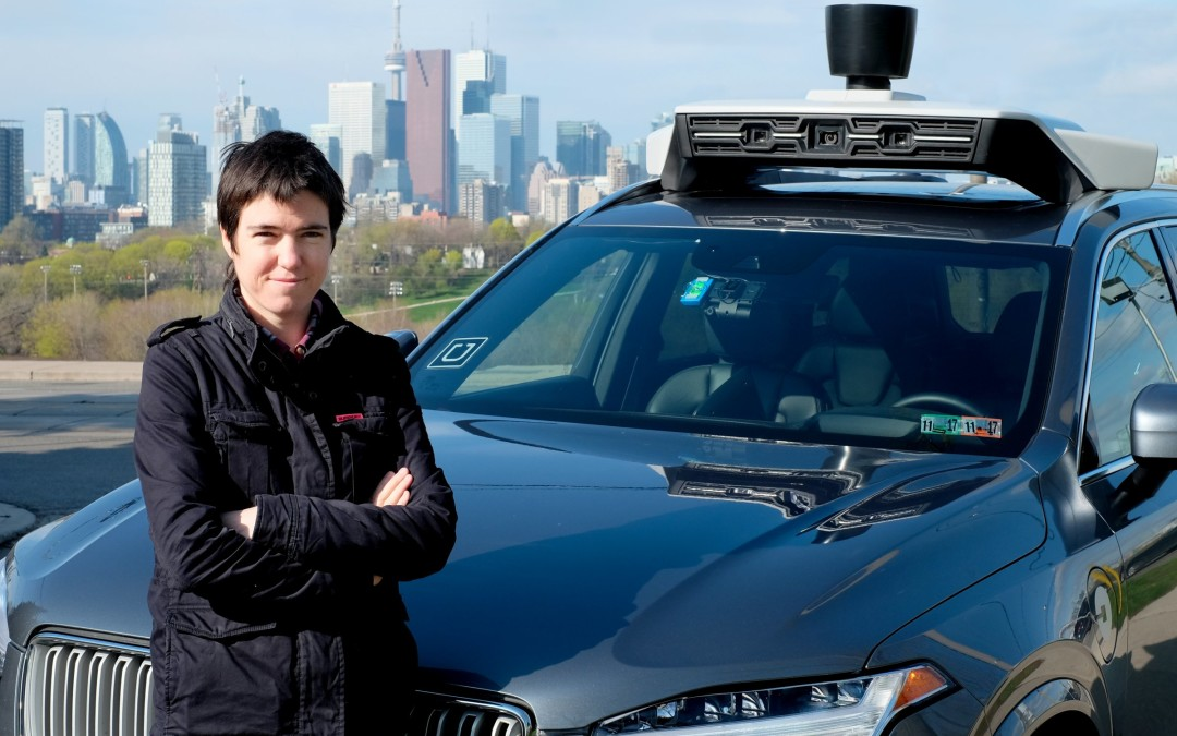 Uber Secures Top AI Expert as Troubles Mount, BBC Report