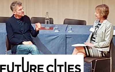 Cambridge Future Cities Conference: BBC Report