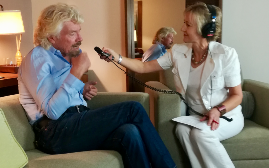What's Richard Branson's Vision for Virgin Galactic, Hyperloop One? BBC Report
